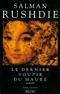 Salman Rushdie, Le dernier soupir du Maure